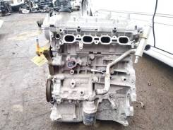 Двигатель Toyota Aqua [1900021D00] NHP10 1Nzfxe, передний