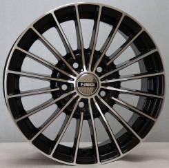 =NEW= Комплект дисков NEO TL-637 6.5x16 ch67.1 PCD:5x100 ET45 BD