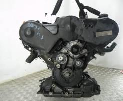 Двигатель дизельный для Audi A4 B6/A6 C5 2,5 TDi BCZ/BDG/BFC