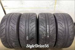 Dunlop Direzza ZII, 245/40R18 Made in Japan