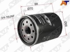 Фильтр масляный Nissan ST-AY100-NS005