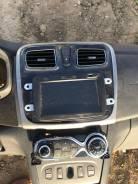 Магнитола Renault sandero stepway 2