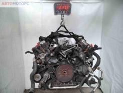 Двигатель AUDI Q7 (4LB) 2005 - 2015, 4.2 л, бензин (BAR)