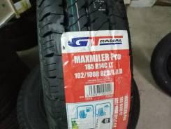GT Radial, 185 R14 LT