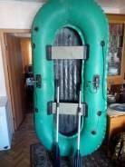 Продам резиновую лодку нырок 2