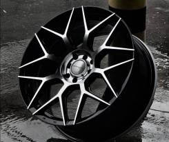 Высококачественные Sakura Wheels!