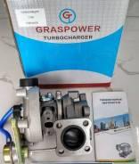 Новая Турбина Toyota 2CT ст12 Graspower Корея 17201-64050