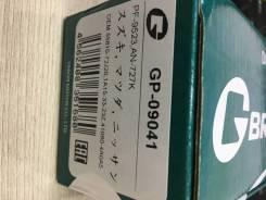 Колодки тормозные G-Brake GP-09041-Япония