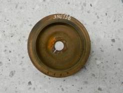 Шкив коленвала Nissan Almera 3 G11, G15 2012> [1230300Q1H, 1230300QBA]