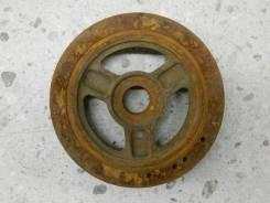 Шкив коленвала Mazda CX-7 ER 2006-2012 [L3K911400]