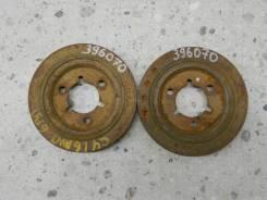 Шкив коленвала Citroen Berlingo First M59 2002-2012 [0515S1, 0515P5]