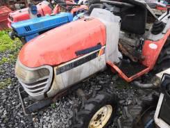 Трактор Yanmar AF17 по запчастям.