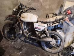 Ява 350, 1980