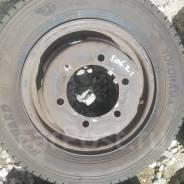 Диск колеса грузовой R13 сверловка 6*170