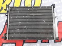 Радиатор кондиционера + двс Renault LADA Рено Лада