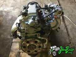 "Двигатель ДВС G13 Suzuki Jimny Wide JB33 90000км ""Jimbazi"" [015]"