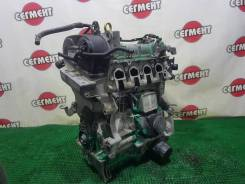 Двигатель CWV Volkswagen
