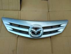 Решётка радиатора Mazda 3 2003-2008