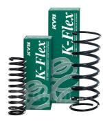 Пружина ходовой части K-Flex | перед прав/лев | KYB [RA1900]