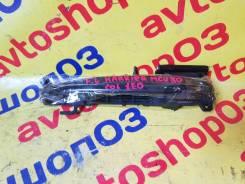 Ручка двери внешняя передняя левая Toyota Camry MCU30 код краски 1E0