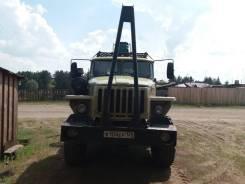 Урал 555710, 2000