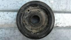 Чашка пружины правая передняя Nissan Almera N16 540404M400