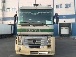 Renault Magnum, 2013