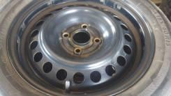 Диски R15 4x100 5.5(6)J ЦО54.1(56.1)