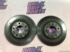 Тормозные диски задние RX8 SE3P рест [DailyDriftParts]