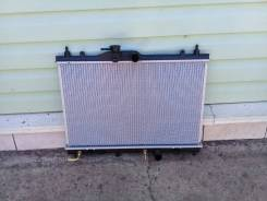 Радиатор Nissan Tiida 1.5-1.8, Juke 1.6 10-