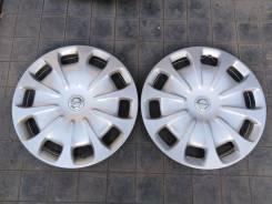 Колпаки R15 Nissan Almera