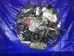Контрактный двигатель Infiniti VQ25HR A2351. Гарантия. Отправка.