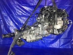 Контрактный АКПП Nissan VQ25HR. A2368. Гарантия. Отправка.