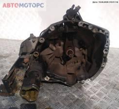 МКПП 5-ст. Volvo S40 / V40 2000, 1.6 л, Бензин