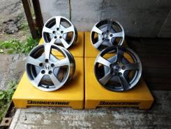 Оригинальные диски Honda R16
