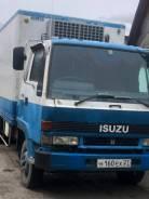 Isuzu Forward, 1993