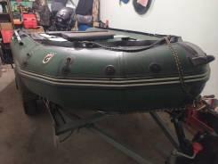 Лодка ПВХ Golfstream CA 330