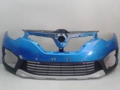Бампер передний под парк renault kaptur 16- б/у 62022210r 4*