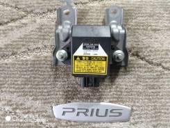 Датчик курсовой устойчивости (89183-48010) Toyota Prius NHW20, 1Nzfxe
