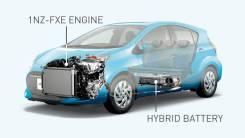 Сигнализаций на Гибридные авто ремонт батарей гибрид! Чип ключи любые!