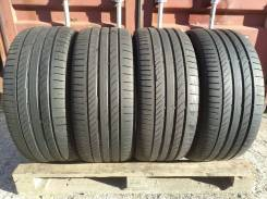 Continental ContiSportContact 5 P, 255/45 R19
