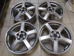 "Оригинальные Bridgestone Toprun 17"" (5*114.3) 7j et+45 цо73.1мм"