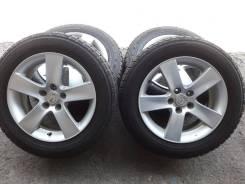 """""""Шинком"""" комплект литых дисков 5*114.3 R17 Mazda. Б/П по РФ"""