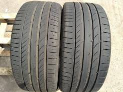 Continental ContiSportContact 5, 255/40 R20