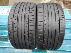 Continental ContiSportContact 5, 255/30 R20