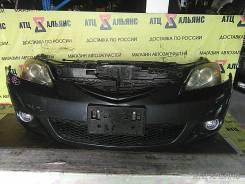 Ноускат Mazda Axela, BK3P, L3VE; 2951, 298-0024318