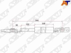 Амортизатор крышки багажника Toyota Nadia, Toyota Nadia #N1# 98-03, Toyota Nadia 98-03 #N1# ST-68960-44040