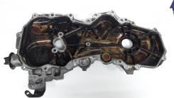 Крышка двигателя передняя Nissan X-Trail (T31) 2007-2014