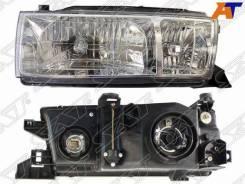 Фара Toyota Cresta, Toyota Cresta 92-96 #X9# SAT ST-22-230CR, правая передняя