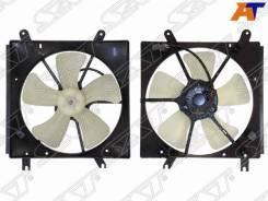 Диффузор Honda CR-V, Honda CR-V RD1 96-01